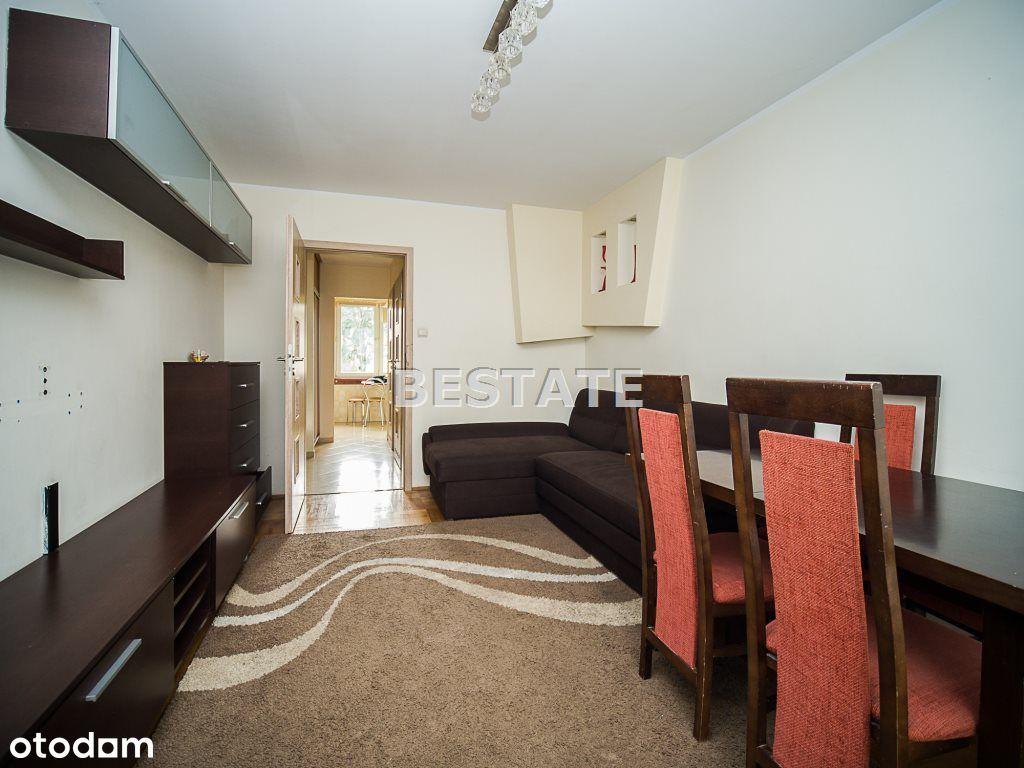 3 pokoje, 1 piętro
