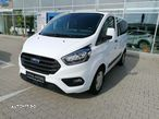 Ford Transit Custom  Bus - 9
