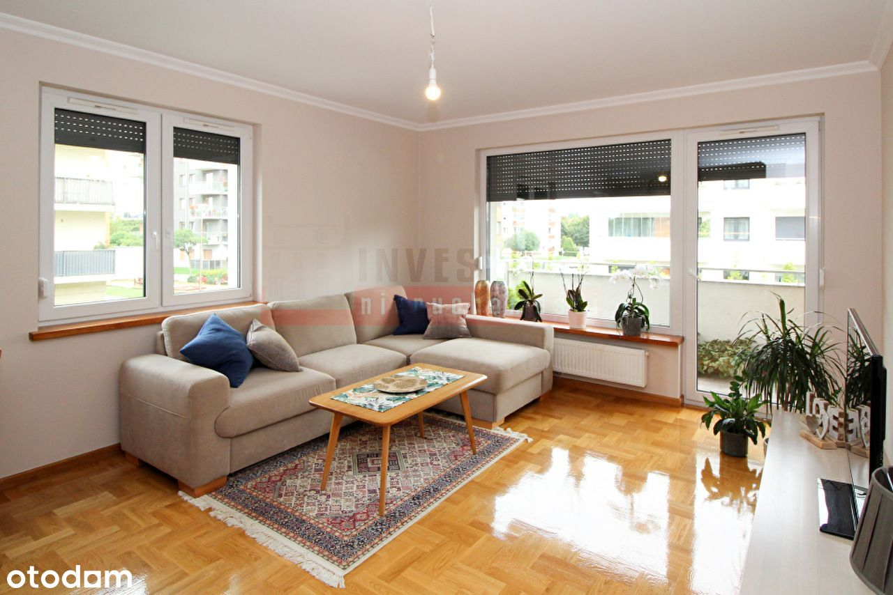 Mieszkanie, 67,02 m², Opole