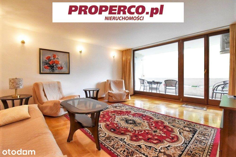 Mieszkanie 4 pok. 103 m2, Nowiniarska, Śródmieście