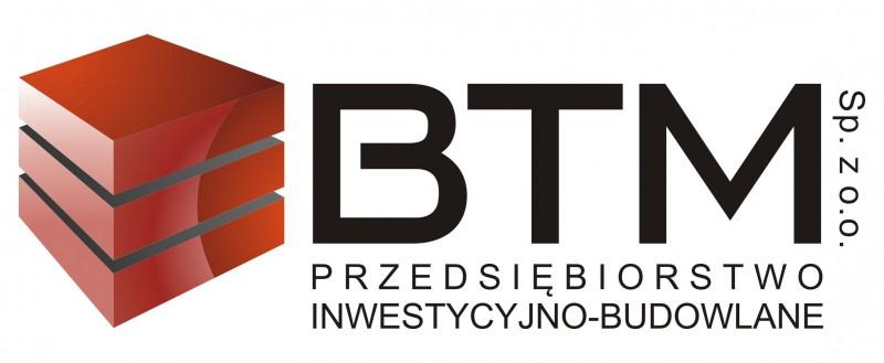 Przedsiębiorstwo Inwestycyjno- Budowlane BTM Sp. z o.o.
