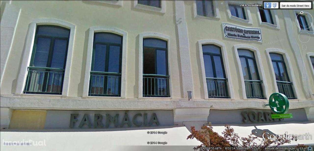 Escritório para arrendar, Buarcos e São Julião, Figueira da Foz, Coimbra - Foto 10