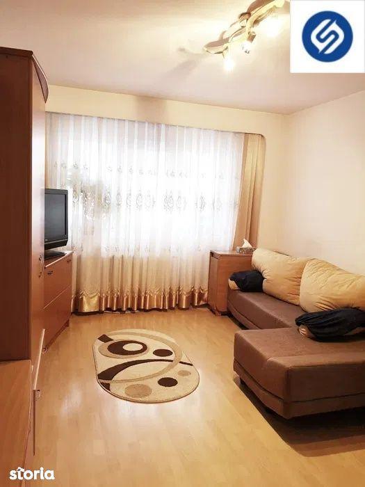 3 camere decomandate+ balcon inchis- Manastur