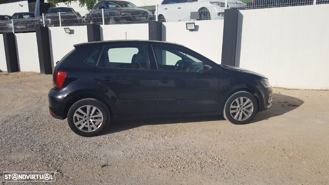 VW Polo 1.4 TDi Confortline - 10