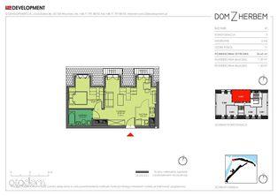 Mieszkanie dwupokojowe w nowej inwestycji i2 5.M5