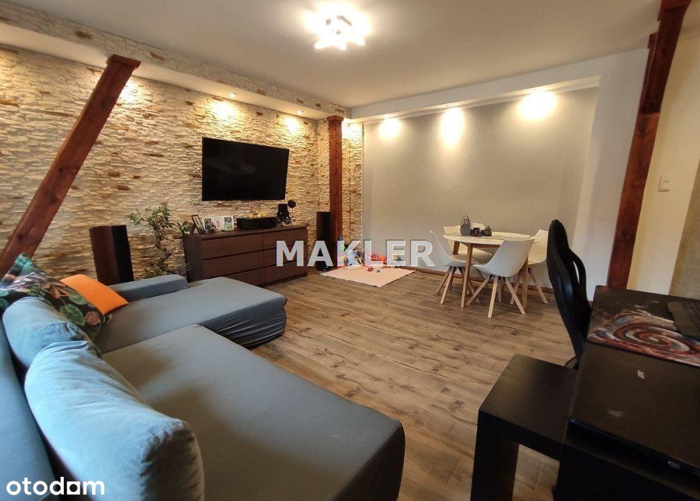 Piękne mieszkanie w centrum miasta Bydgoszczy