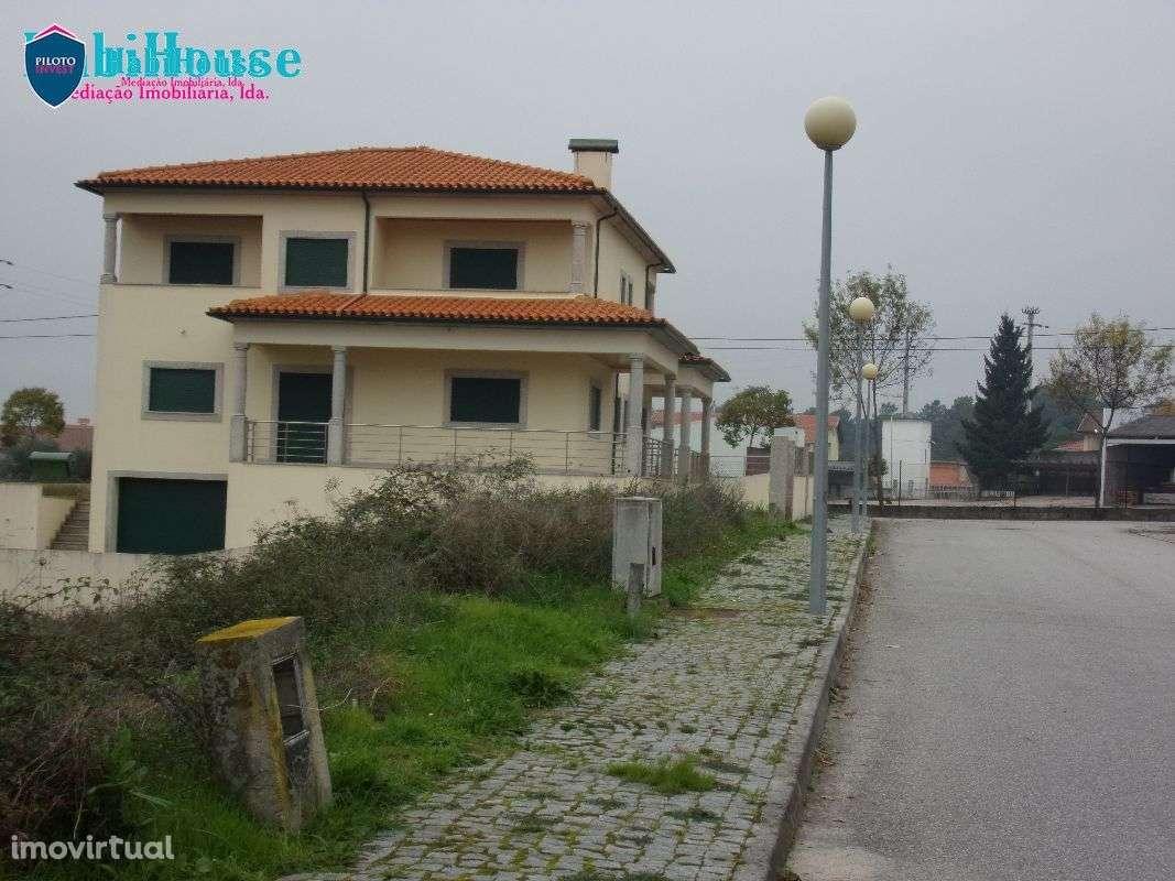 Terreno para comprar, Faíl e Vila Chã de Sá, Viseu - Foto 5
