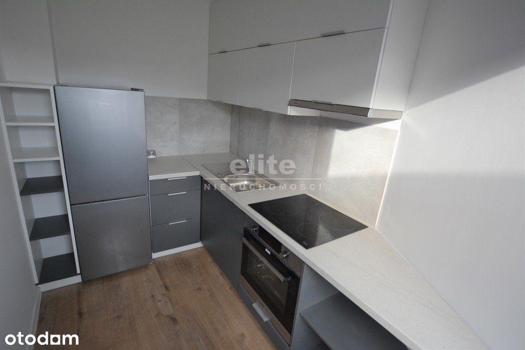 Mieszkanie, 36 m², Szczecin