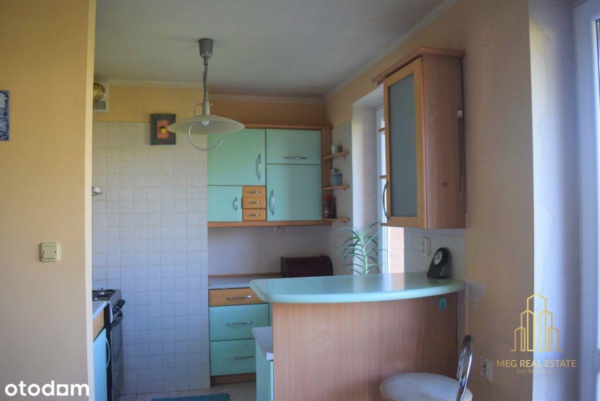 Mieszkanie dwupokojowe na osiedlu Antoniuk