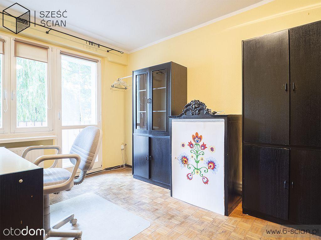 Mieszkanie 3-pok | Rozkład | os. Rzeczypospolitej