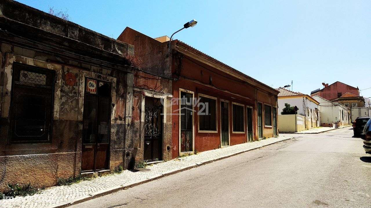 Terreno para comprar, Setúbal (São Julião, Nossa Senhora da Anunciada e Santa Maria da Graça), Setúbal - Foto 3