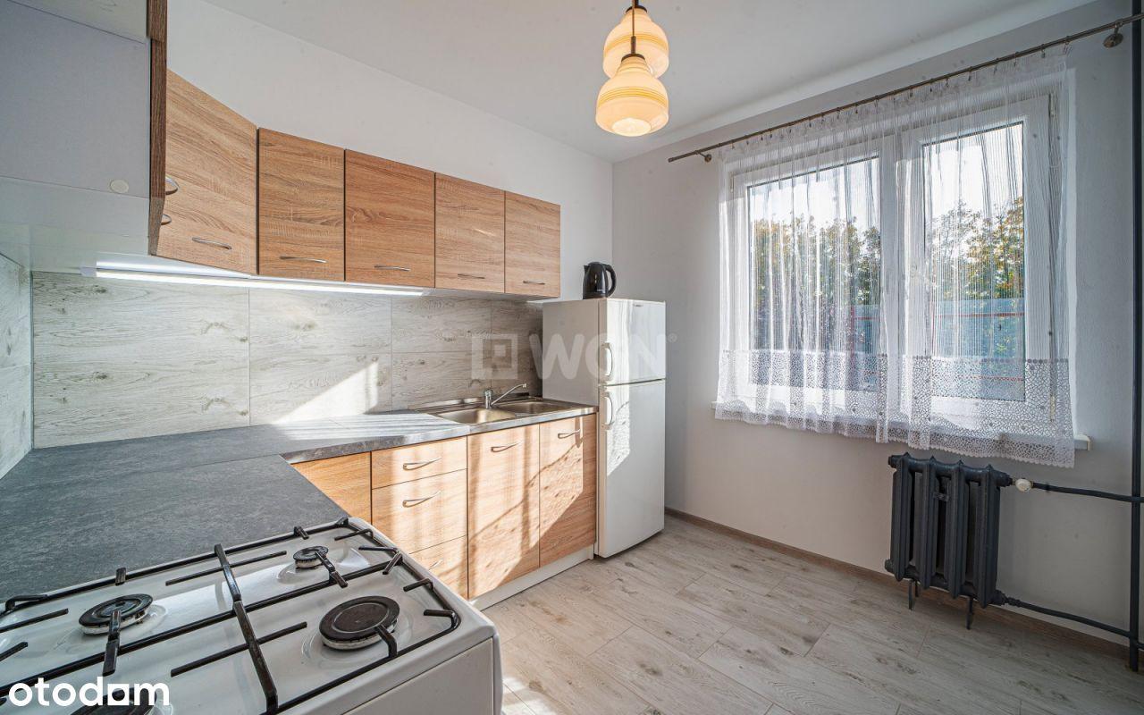 Mieszkanie, 49,50 m², Bolesławiec