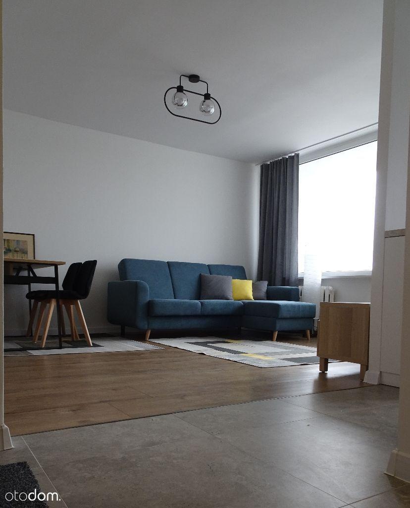 2-pokojowy apartament, pierwszy najem, Gądów