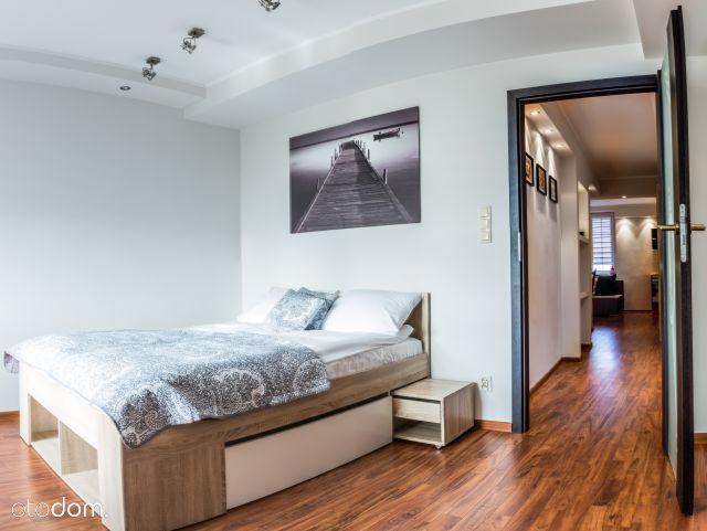 Komfortowy apartament 2 pok. Starówka Gdańsk