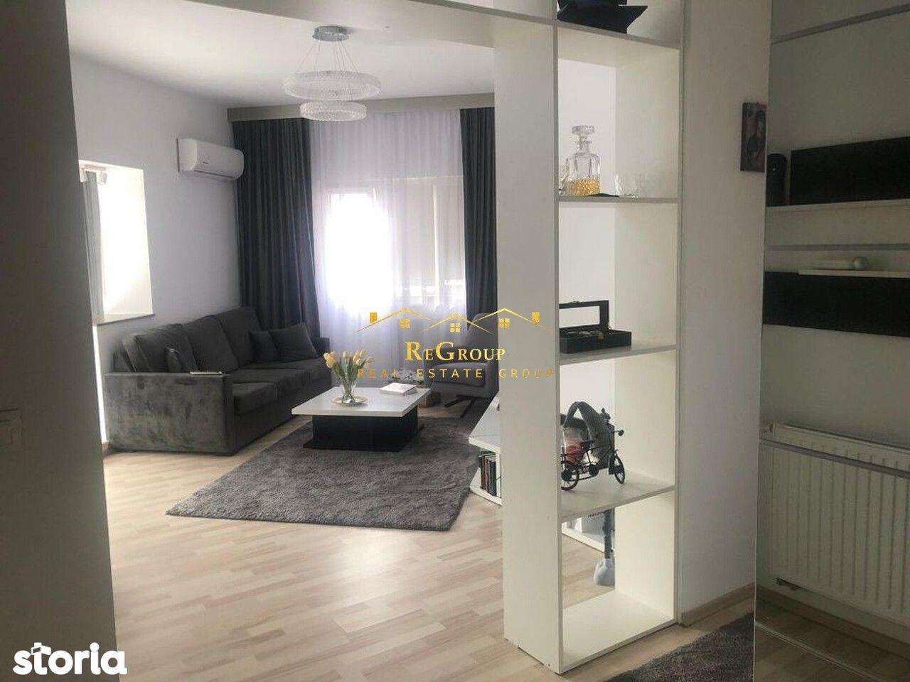 Vanzare Apartament 2 camere - *Copou*