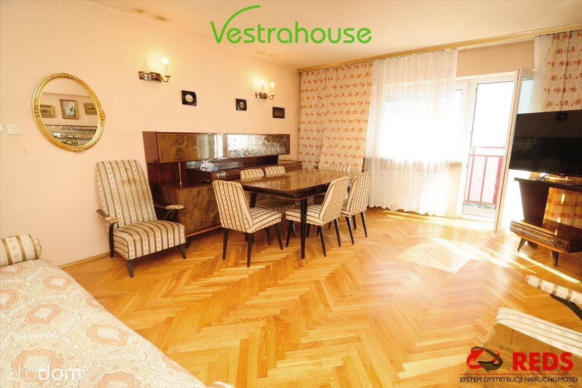 Mieszkanie, 56,80 m², Warszawa