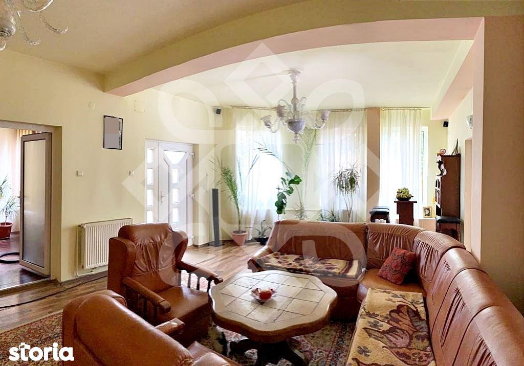 Casa cu mansarda de vanzare, cartier Iosia, Oradea