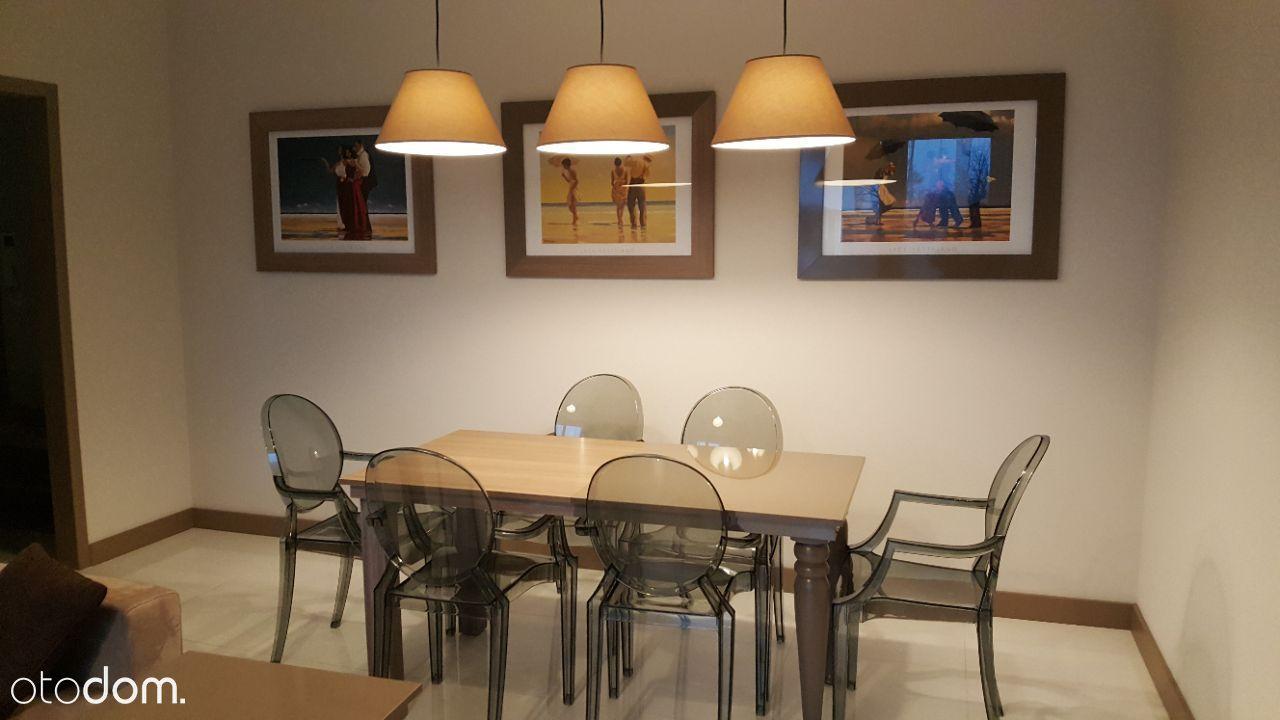 ekskluzywny apartament przy parku Cytadela