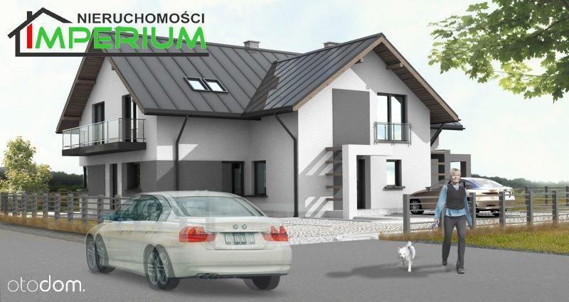 Mieszkania z ogródkiem w Chełmcu