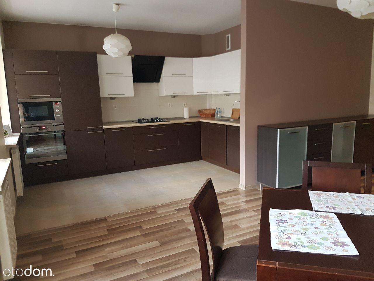 Mieszkanie 69 m2 wyposażone opcja miejsce garażowe