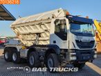 Iveco Trakker HI-Land AD340T45 8X4 Big-Axle Steelsuspension 3-Seiten Euro 6 - 3