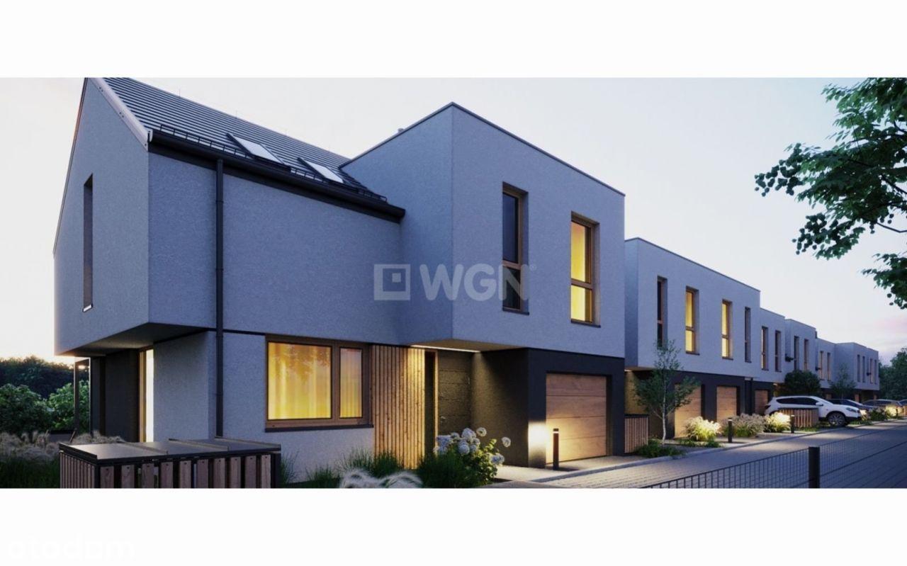 Dom, 125,83 m², Olecko
