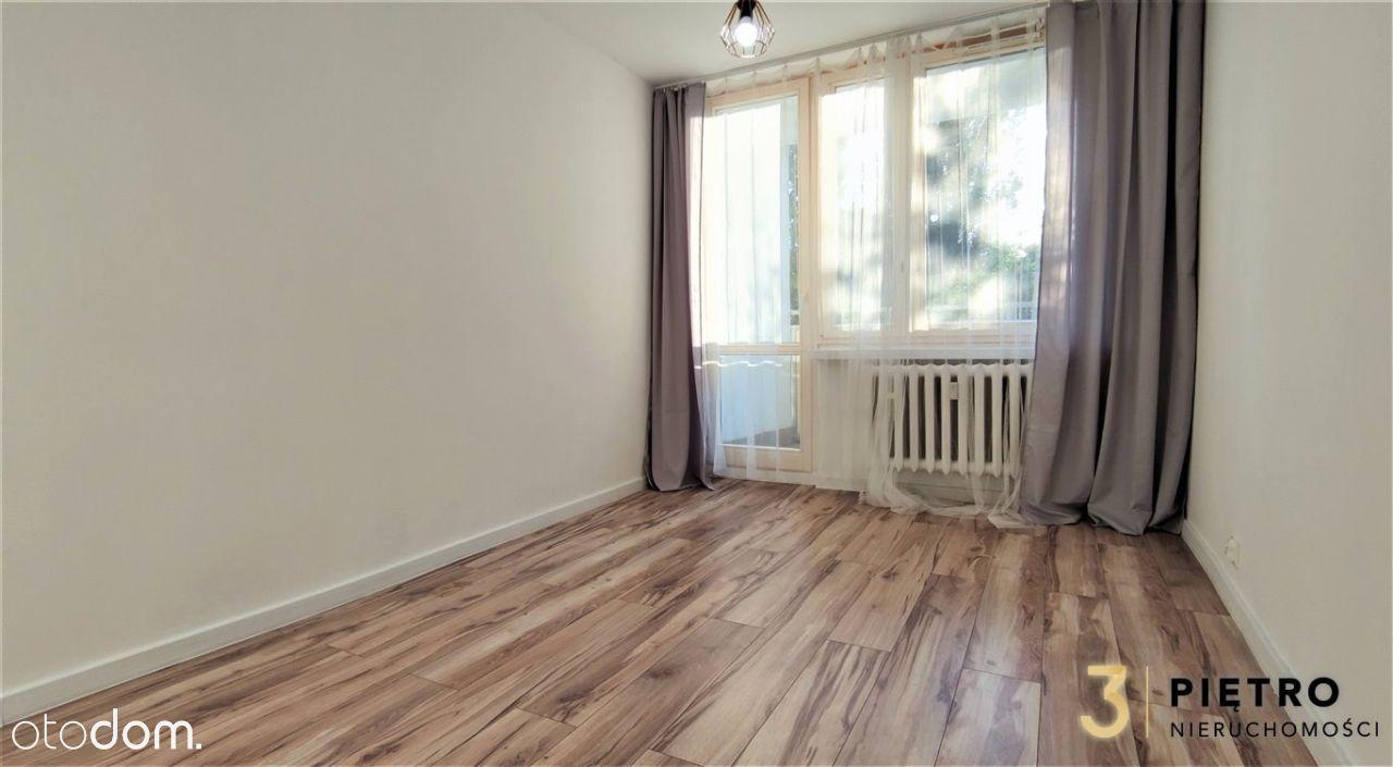 Nowy Bytom, 3 pokoje. Po generalnym remoncie.