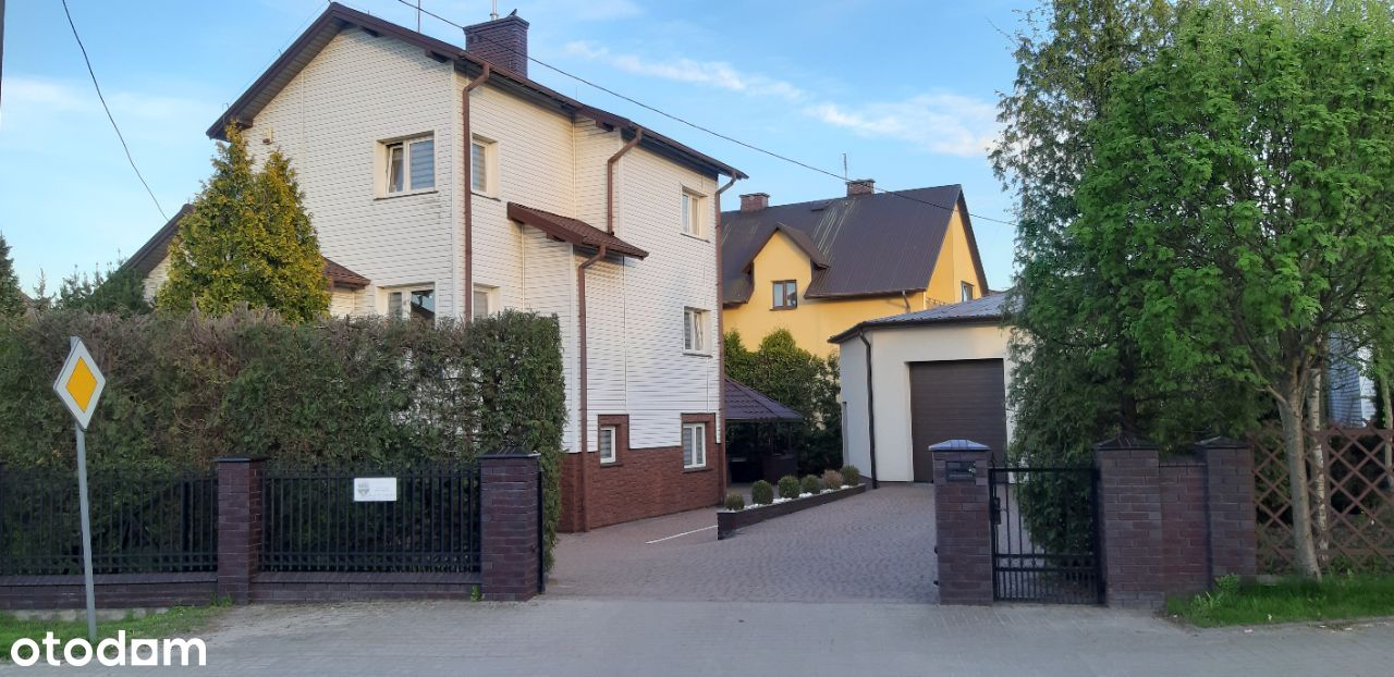 Sprzedam dom w Garwolinie blisko centrum miasta