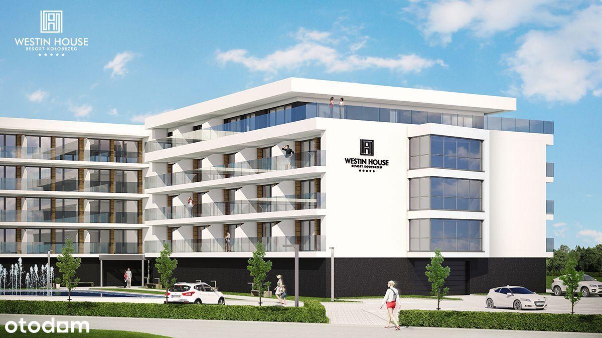 Apartament nr 230 - Westin House Resort Kołobrzeg