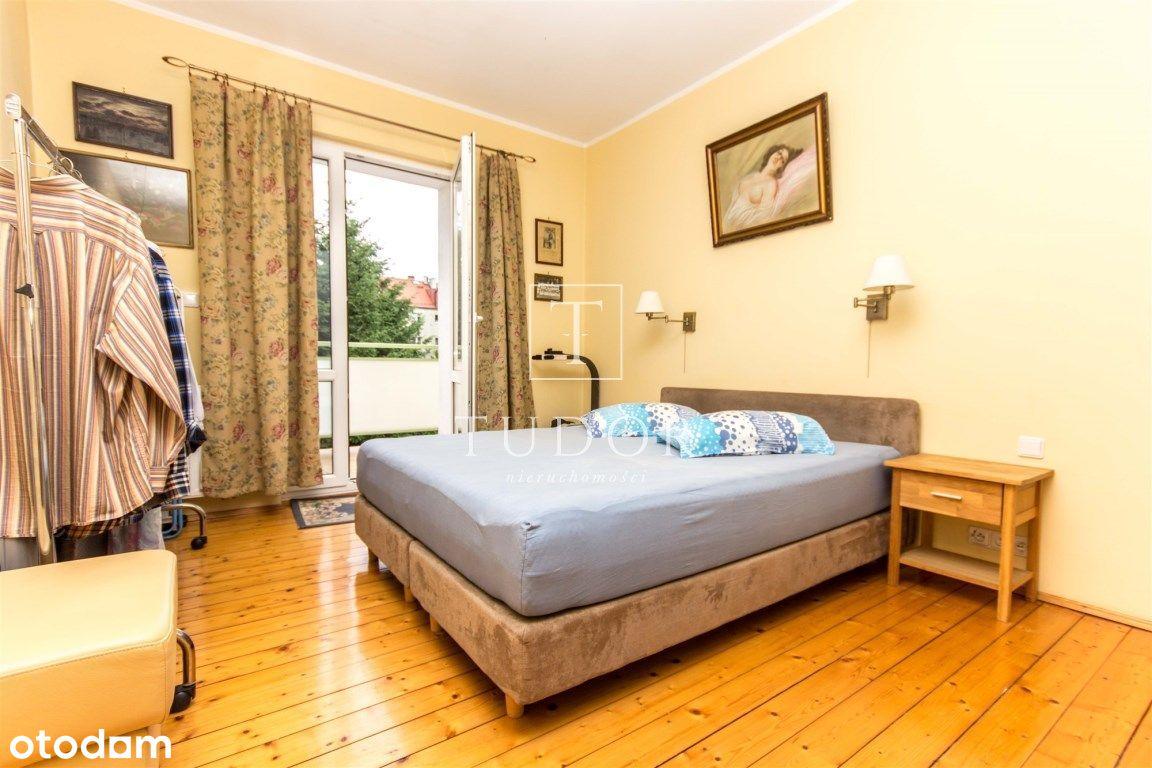 II poziomy, 4 pokoje na pogodnie z ogrodem, 84 m2