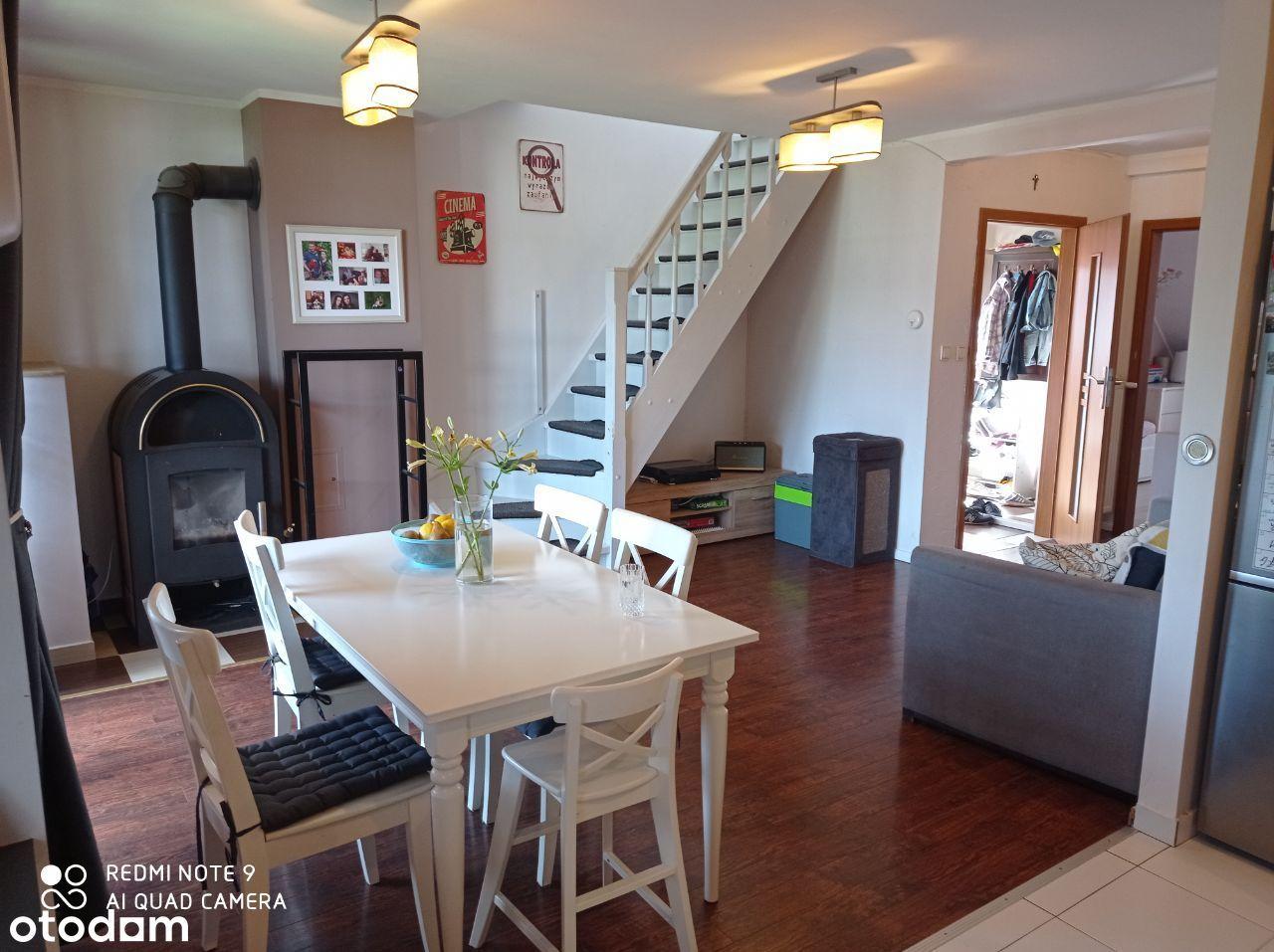 Sprzedam Mieszkanie 106,90 m Staniszów