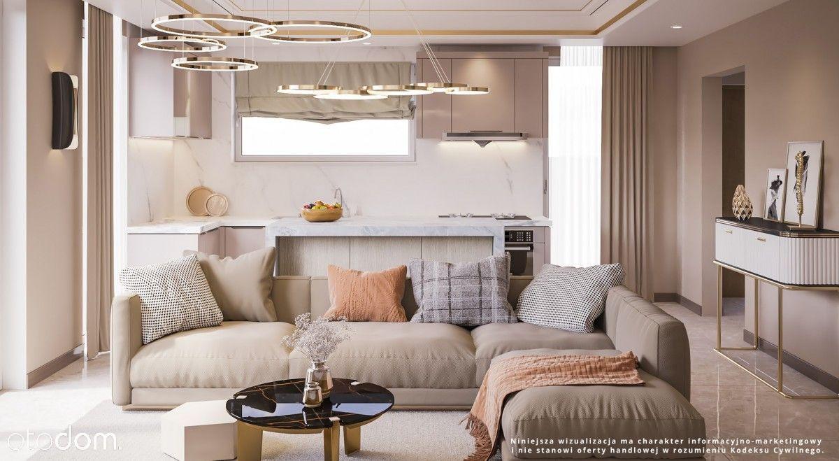 Ostatni Dom, Cicha Lokalizacja, Nowoczesny Design