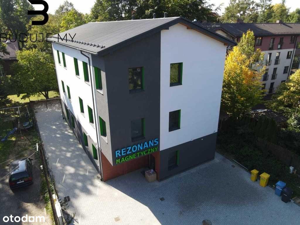 Lokal biurowy w centrum Pszczyny