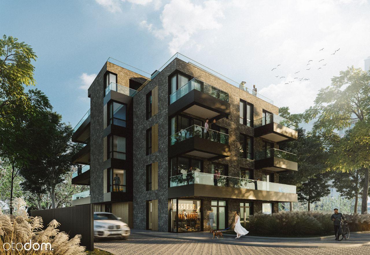 Harfowa Apartamenty