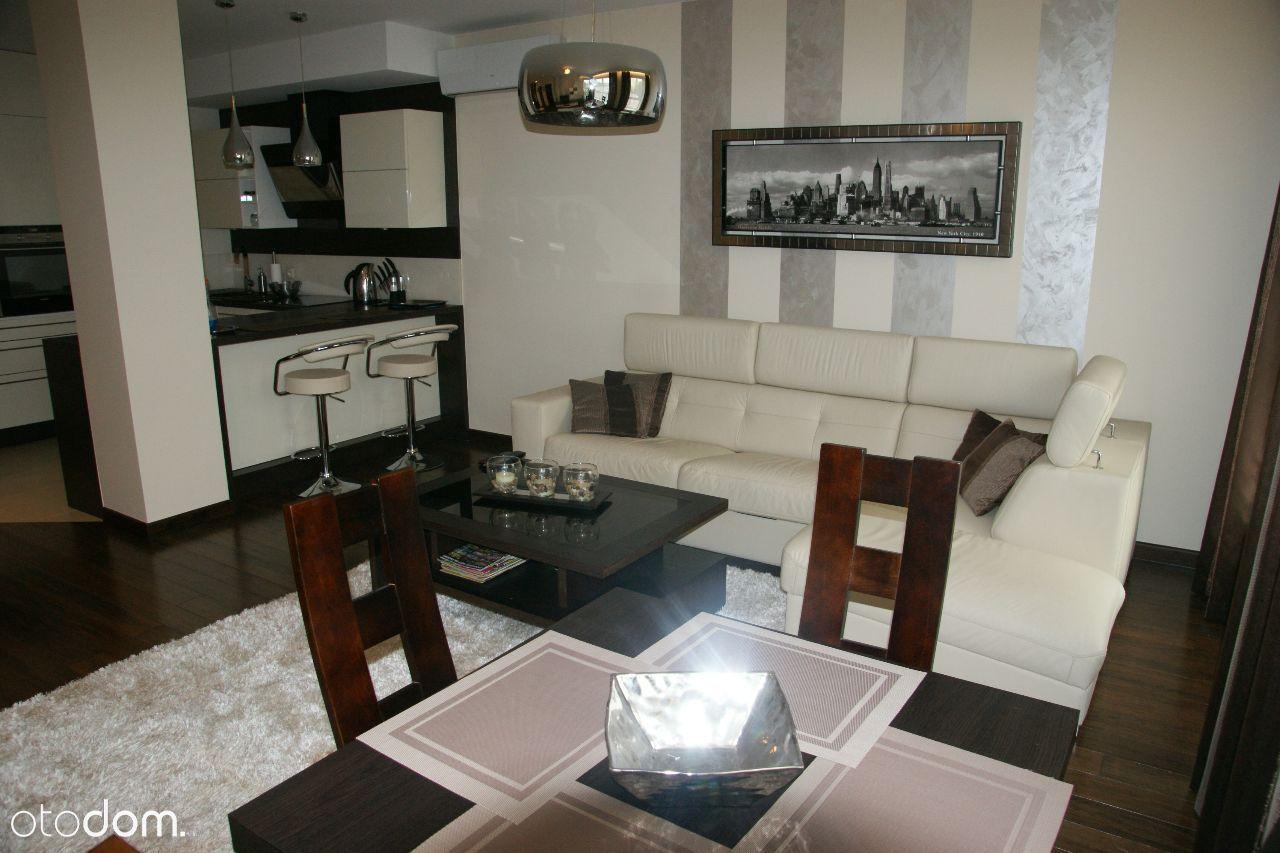 Luksusowe mieszkanie 58 m2 - Saska