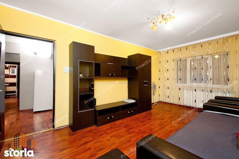Apartament 3 camere, Siderurgistilor
