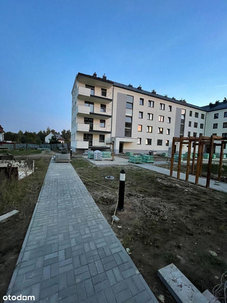 Mieszkanie osiedle Borek ul. Konwaliowa 3 pokoje
