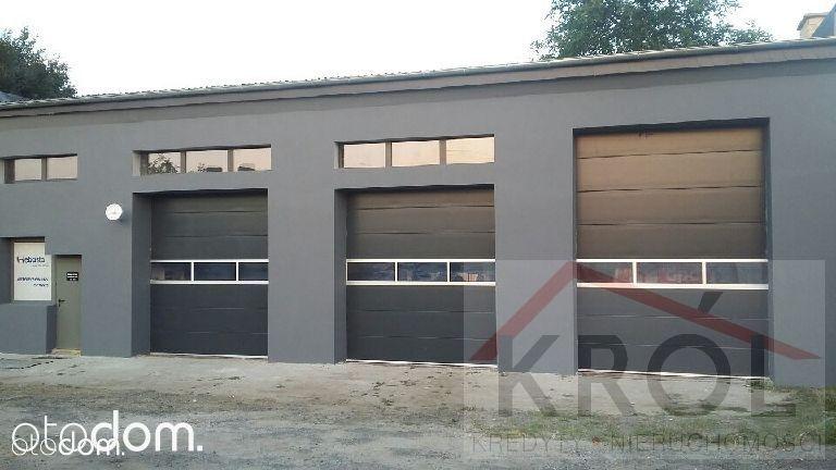 Hala/Magazyn, 293 m², Opole