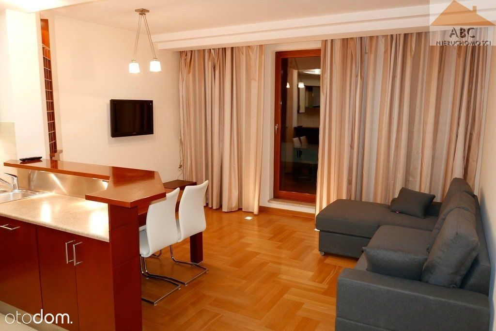 Mieszkanie, 73 m², Warszawa
