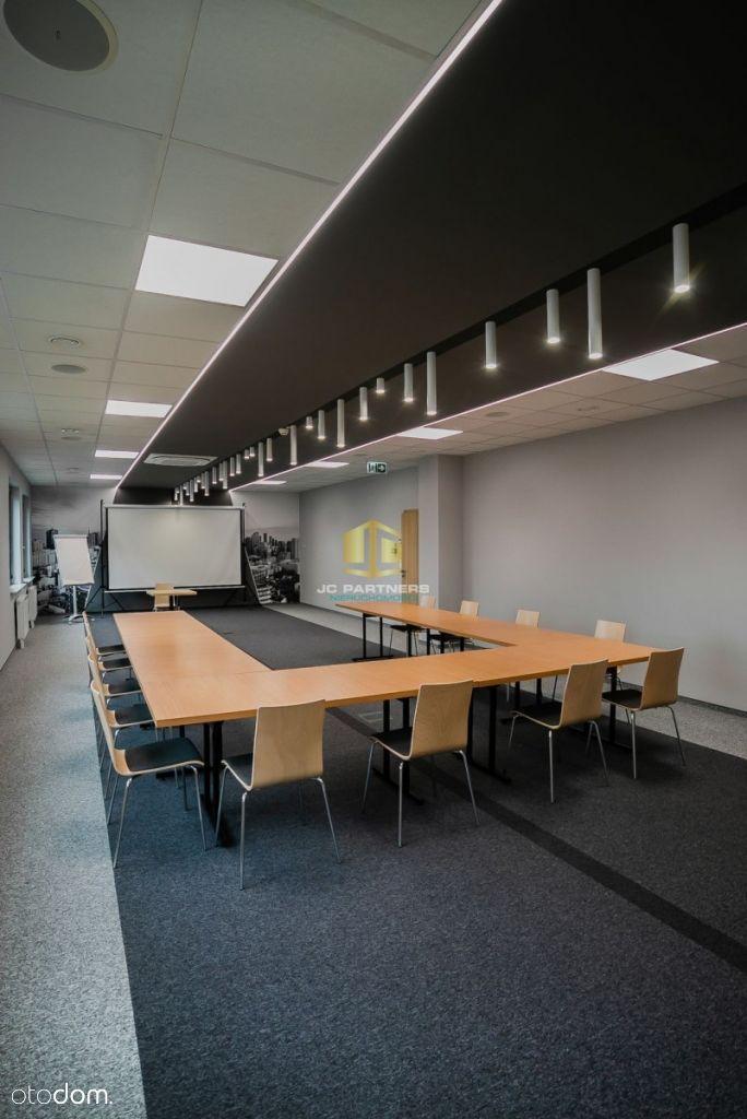 255 m2 biurowiec wysoki standard