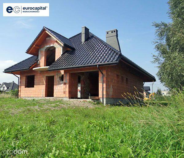 Dom, 170 m², Kęty