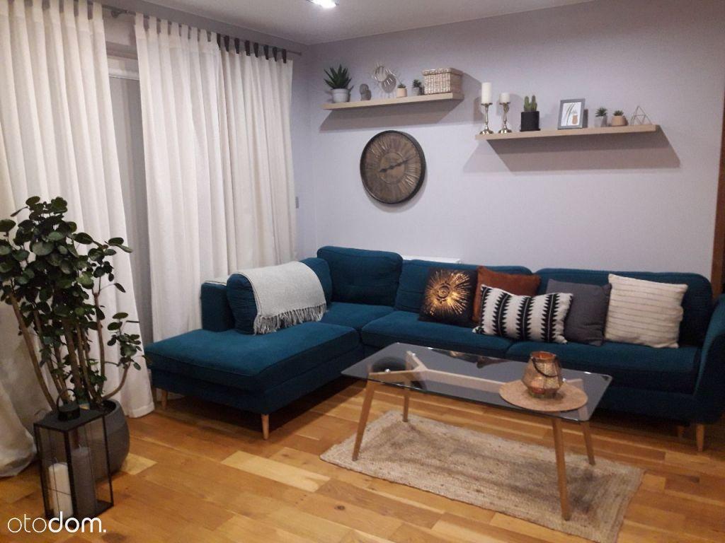 Komfortowe mieszkanie na ul. Tarnowskiej