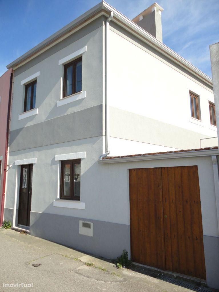 M2 Quiaios – Casa de Férias Renovada