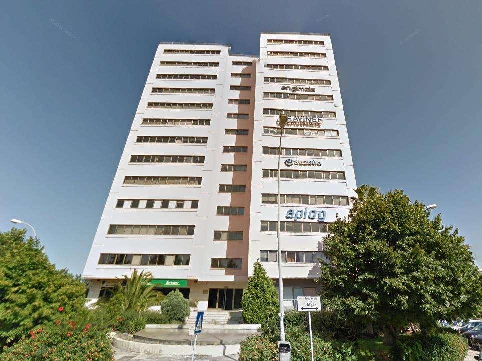 Escritório para arrendar, Algés, Linda-a-Velha e Cruz Quebrada-Dafundo, Lisboa - Foto 1