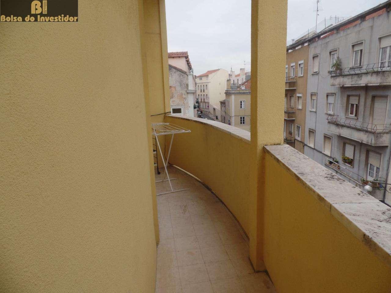 Prédio para comprar, Carnide, Lisboa - Foto 10