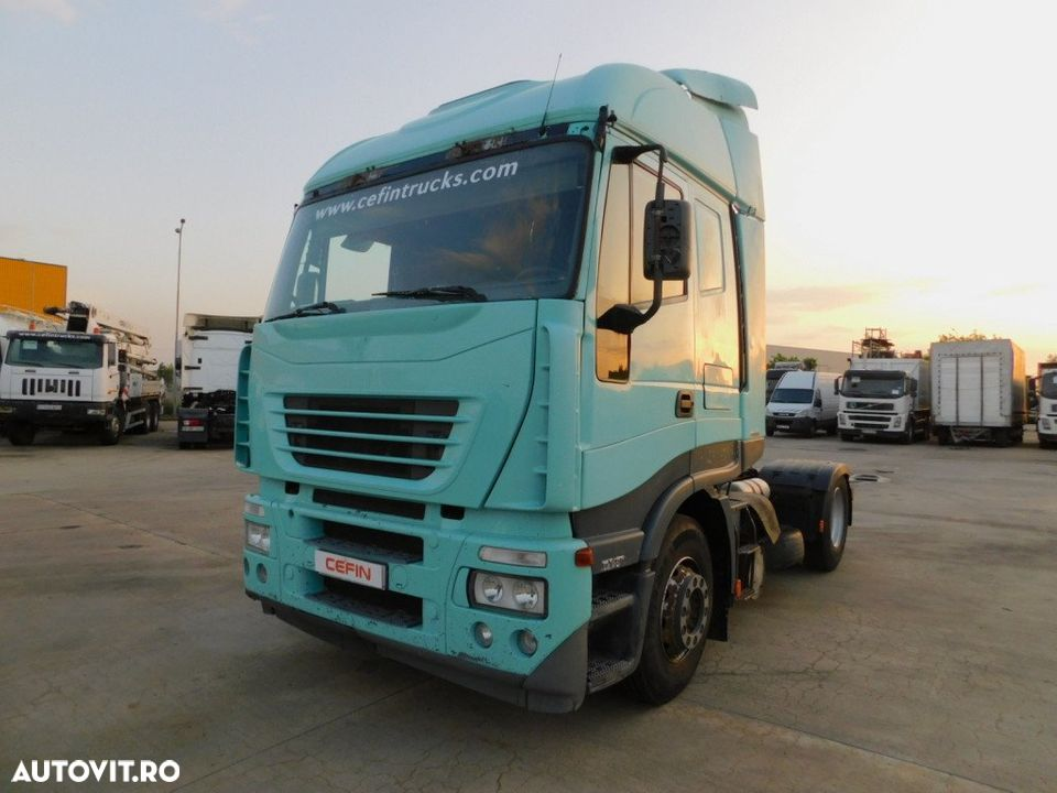 Iveco As440s43tp - 1