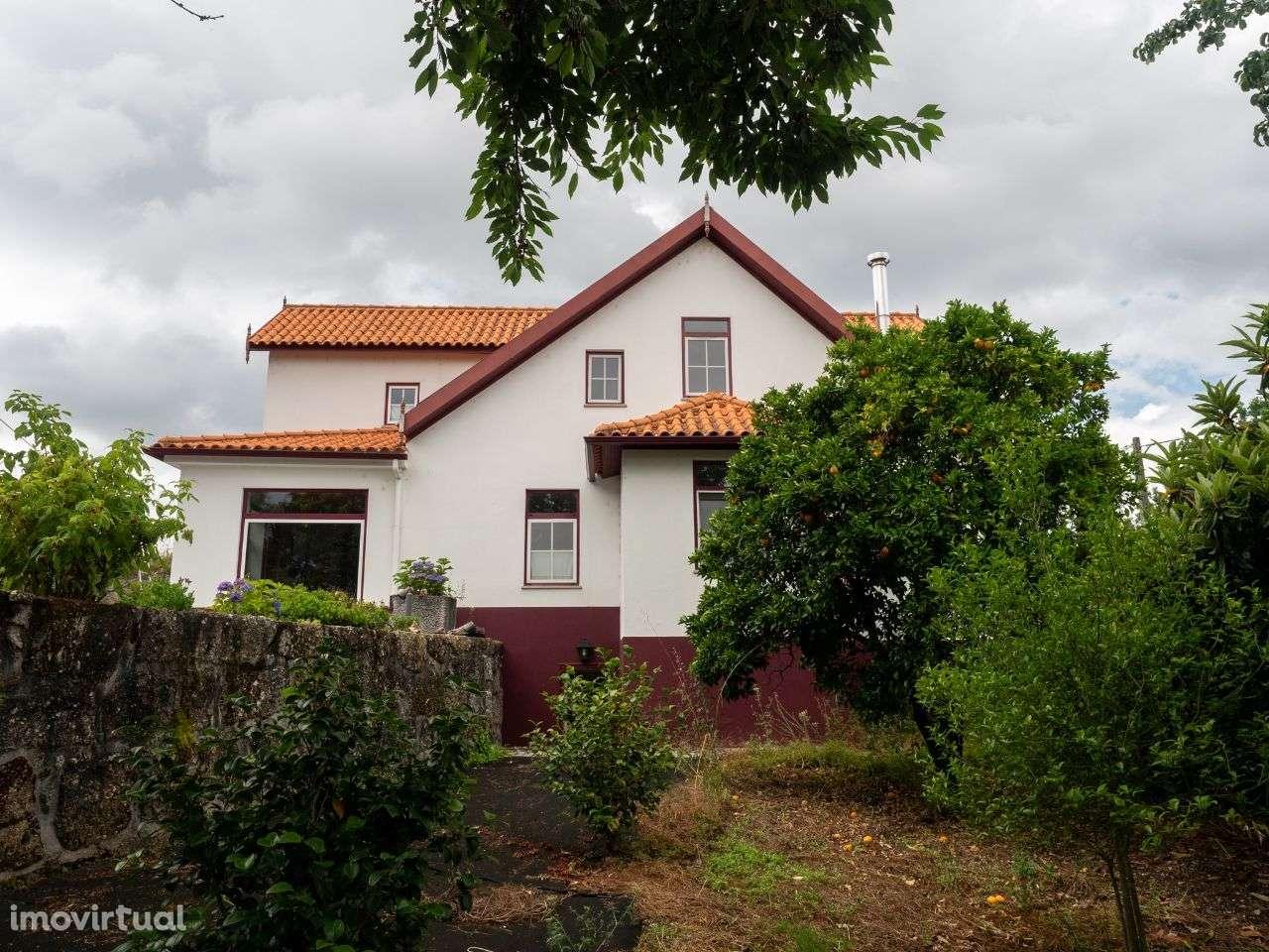 Moradia para comprar, Santa Comba Dão e Couto do Mosteiro, Viseu - Foto 13