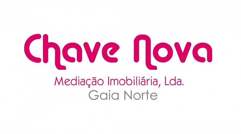 Chave Nova - Gaia Norte