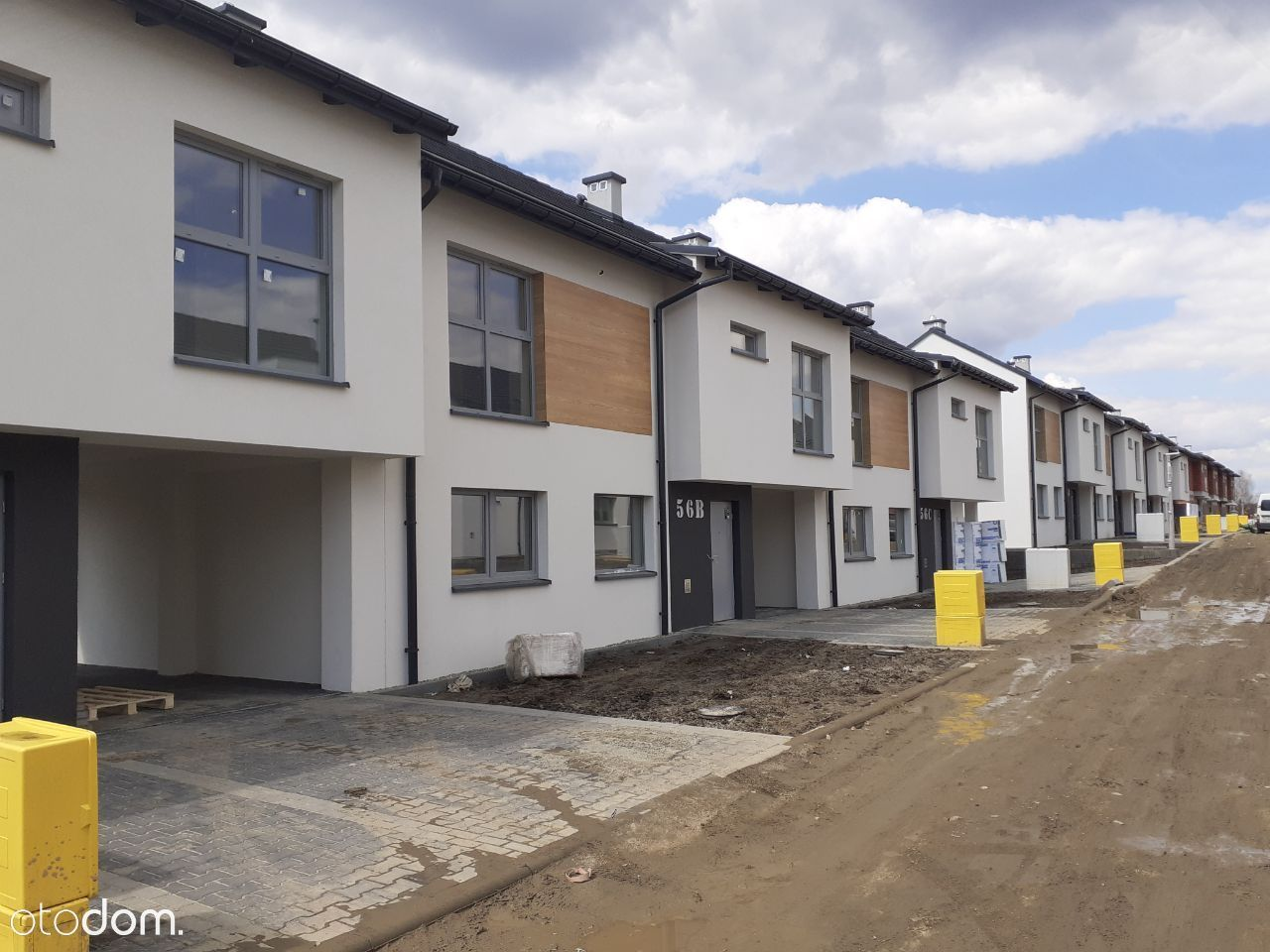 Ostatnie domy Katowice - bez pośredników