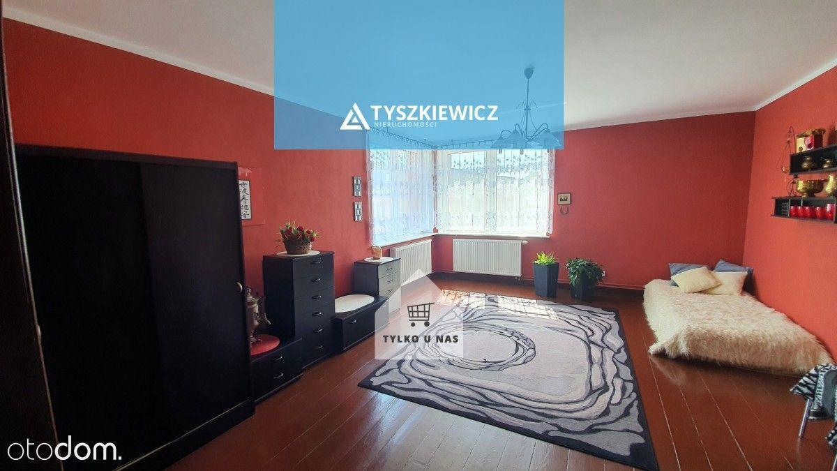Duże i zadbana mieszkanie w centrum Bytowa